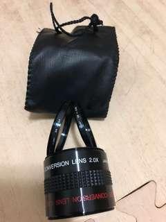 🚚 佳能-攝影機鏡頭