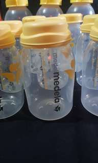 Medela Milk Storage Bottle