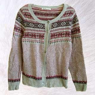 Fashion Sweater #32
