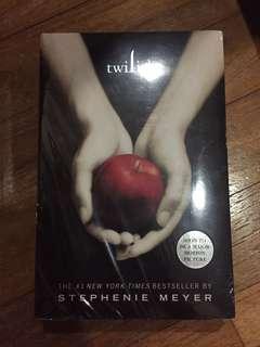 Jane Austen and Twilight