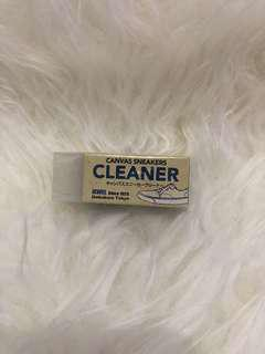 NEW - Canvas Sneaker Cleaner