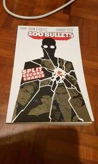 100 bullets 'split second chance'