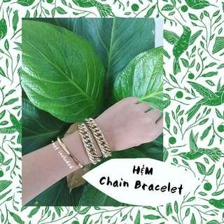 H&M Chain Bracelet