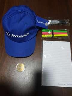 Boeing Souvenirs set
