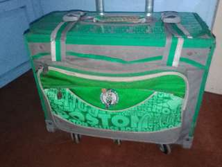 School trolley bag (big)