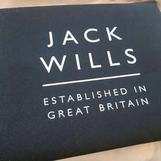 "Jackwills 13"" 電腦套 laptop case jack wills"