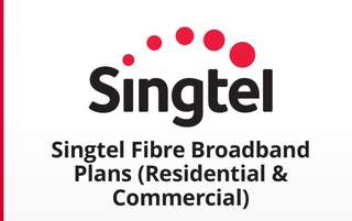Free Singtel business broadband