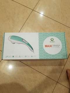 Brand new Ogawa MaxiTouch Massager