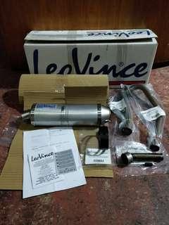 Leovince exhaust