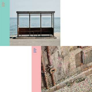 [PRE-ORDER] BTS YOU WILL EVER WALK ALONE (YNWA)