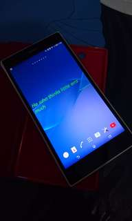 Sony z ultra phone