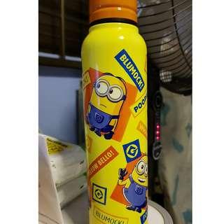 Universal Studio Japan - Minion Bottle