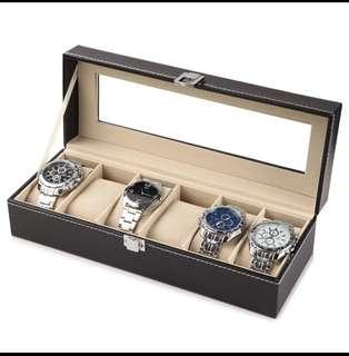 高質手錶盒