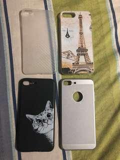 Iphone 8 plus cover