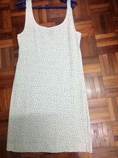 H&M dress M size