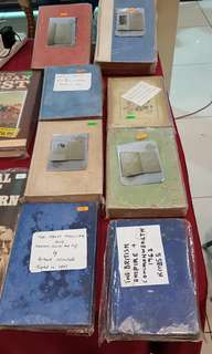 Old Historical Books