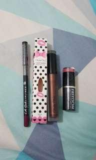 Lipstick/Lipliner