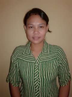 Domestic Maid (Indonesian)