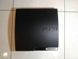 Playstasion 3 160gb