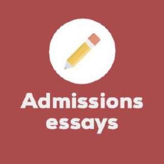 Admission Essays/Personal Statements Ghostwriting Service