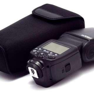 🚚 Canon 600ex-rt
