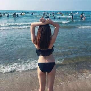 Roxy bikini 比基尼