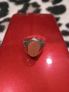 This Batu ring inside got jinn