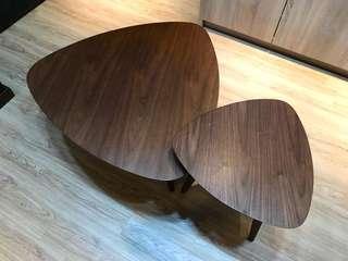 大+小 造型桌子