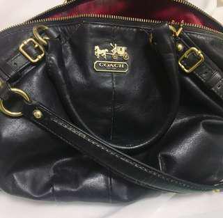 Coach 手袋 三用袋 bag