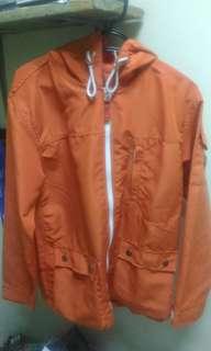 Humblezing jaket outdoor sizE L