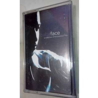 Babyface Greatest Hits Album Original