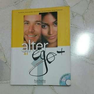 Alter ego + NTU French Language LF9001/ LF9002/ LF9003