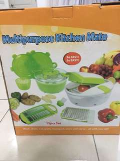 Multipurpose Kitchen Mate