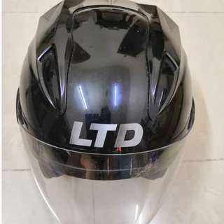 LTD Helmet