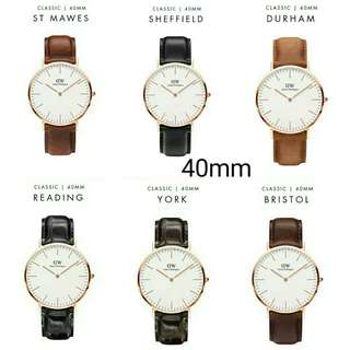 DW READY STOCKS