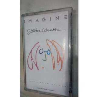 John Lennon Imagine Album Original