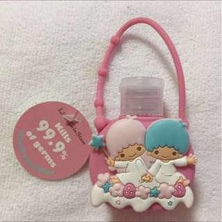 Sanrio Little Twin Stars Hand Sanitizer gift