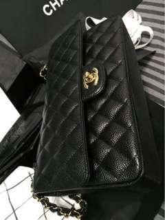 👋選 Chanel 26cm