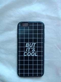 Case iPhone 6/6s ala tumblr