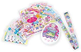🚚 Tamagotchi Anniversary Gift Mix