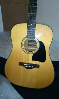 Acoustic Guitar,Ibanez