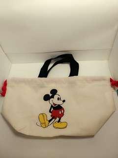 🚚 Disney米奇小提包