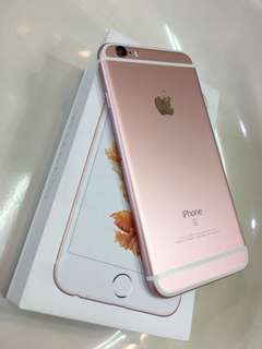 🚚 Iphone 6s internal 16gb