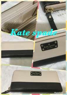Pre-loved KATE SPADE Wallet