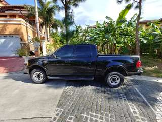 2001 F150 XLT Supercrew 4X4