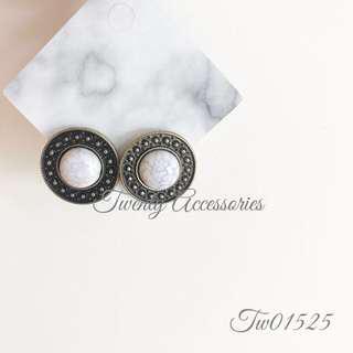 ❗️清貨❗️$10 ❗️耳環 💜實物拍攝,只此一件,盜圖必究💜 01525