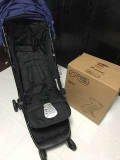 Mountain buggy nano bought in 2017