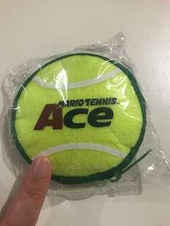 Mario Tennis ACE 散子包
