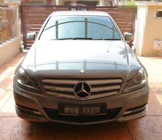C200 mercedes for sale
