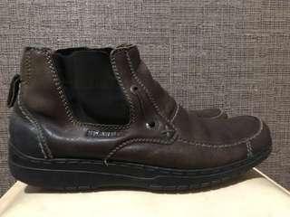 Sepatu Boots playboy original